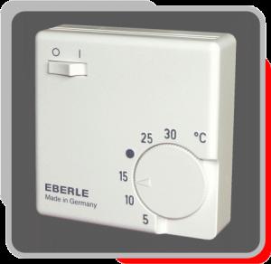 Терморегулятор EBERLE RTR-E 3563
